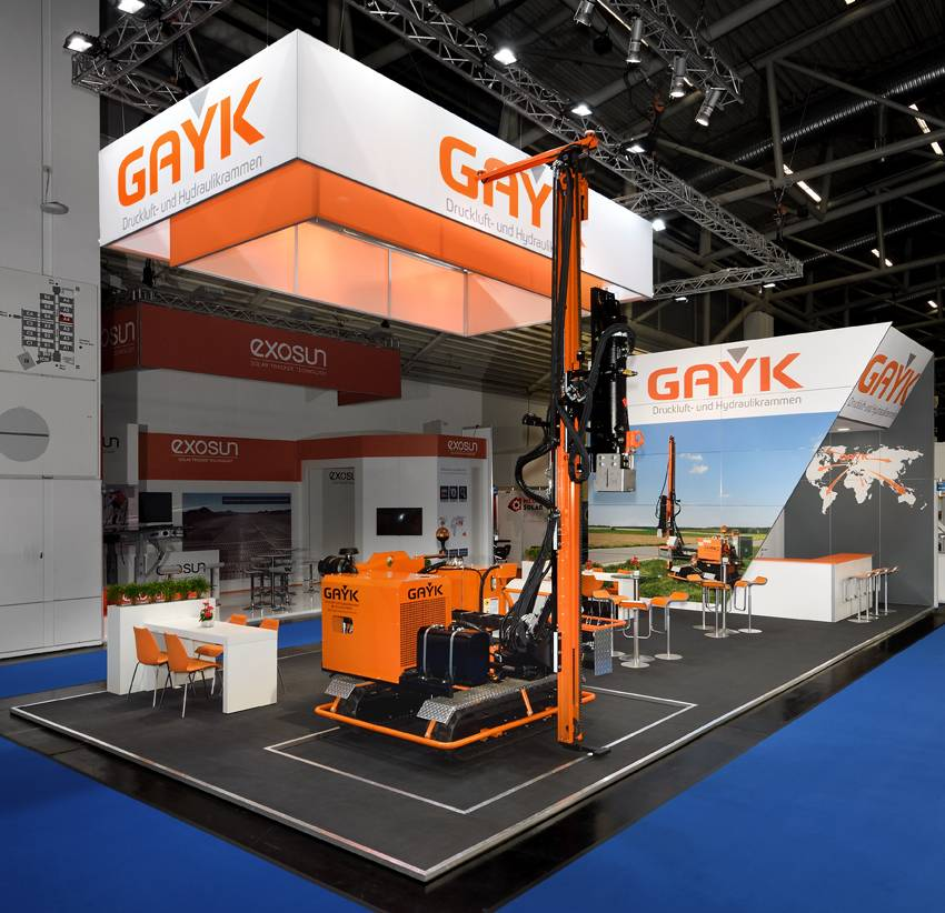Gayk Intersolar